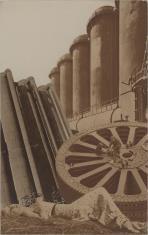 Z cyklu: Narodziny robota: Sielanka XX wieku (1)
