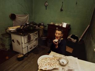 Leja Schmidt, Baniocha k. Warszawy.