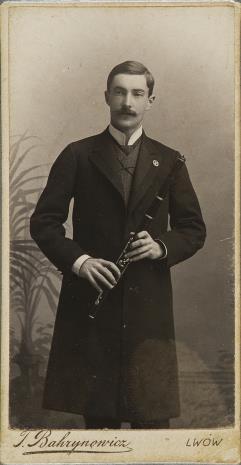 Teodozy Bahrynowicz, Tadeusz Szulc-Krzyżanowski