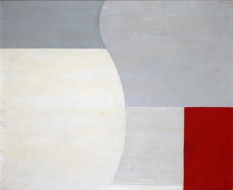 Henryk Stażewski, Obraz abstrakcyjny II