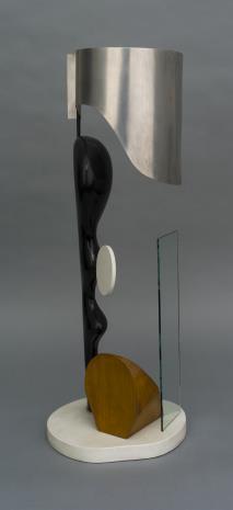 Katarzyna Kobro, Rzeźba abstrakcyjna (3)