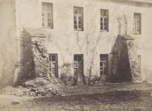 Bernardyni - klasztor