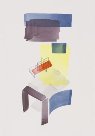 Celine Condorelli, Neoplastic (to David Bussel) / Neoplastyczna (dla Davida Bussela)