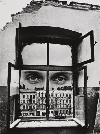 Piotr Tomczyk, Autoportret