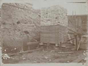 Fundamenty w Rotnicy