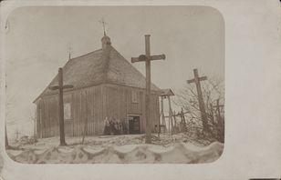 Cmentarz litewski