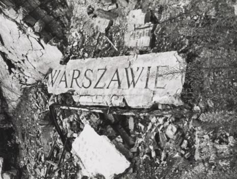 Eugeniusz Haneman, ... Warszawie