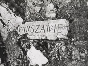 ... Warszawie