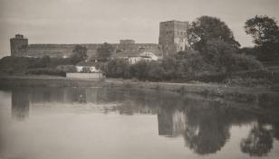 Wołyń. Zamek Lubarta w Łucku