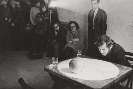 Zbigniew Warpechowski, Dialog ze śmiercią