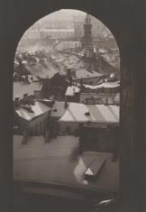 Widok z dzwonnicy św. Jana