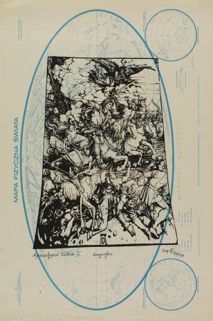 Andrzej Dudek-Dürer, Apocalypse Edition III