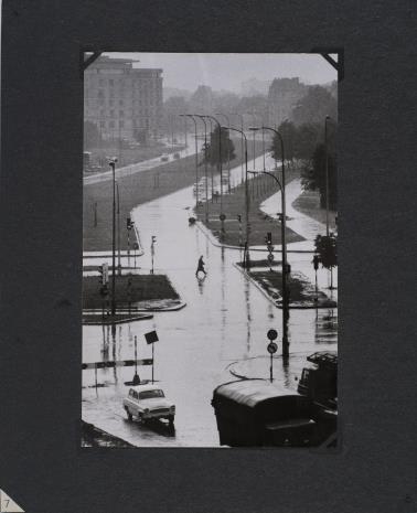Mariusz Hermanowicz, Widok z mojego okna. Kronika lat 1969-1976