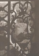 Widok z dzwonnicy kościoła Wszystkich Świętych