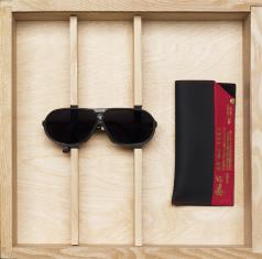 Ciemne Okulary do Patrzenia Wstecz GLB – Seria Super S