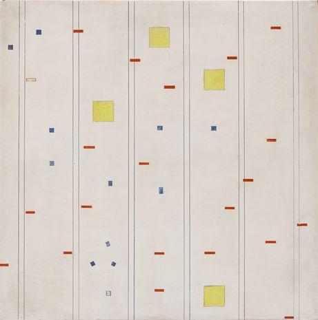 Luis Tomasello, 1957-010 Obraz