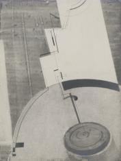 Kompozycja heliograficzna (XIV)