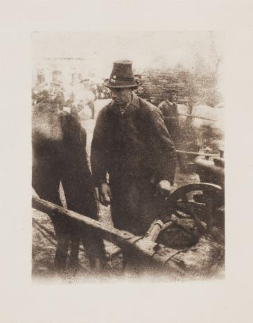 Julian Mioduszewski, Chłop z opoczyńskiego