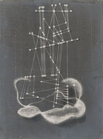 Karol Hiller, Kompozycja heliograficzna (VII)