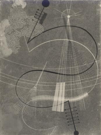 Karol Hiller, Kompozycja heliograficzna (XI)