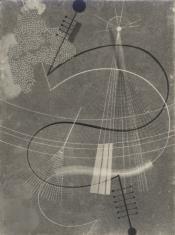 Kompozycja heliograficzna (XI)