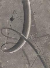 Kompozycja heliograficzna (X)