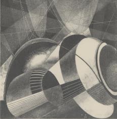 Kompozycja heliograficzna (XLIII)