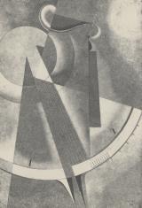 Kompozycja heliograficzna (XXXVII)