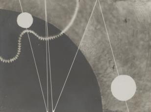 Kompozycja heliograficzna (II)