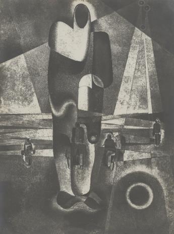 Karol Hiller, Kompozycja heliograficzna (XLVI)