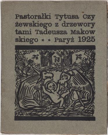 Tadeusz Makowski,