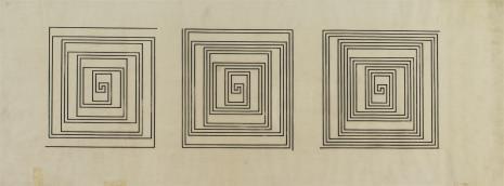Wacław Szpakowski, S 2 - Studia spirali