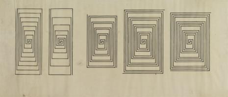 Wacław Szpakowski, S 4 - Studia spirali