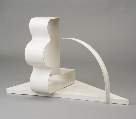 Katarzyna Kobro, Rzeźba przestrzenna (1)