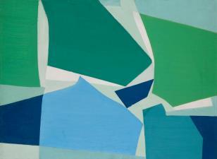 Kompozycja zielona
