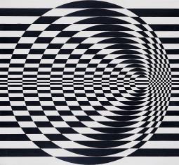 Acceleration Circle / Koło przyspieszenia