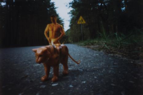Artur Chrzanowski, Street Patrol 2000 - Asfalt Man
