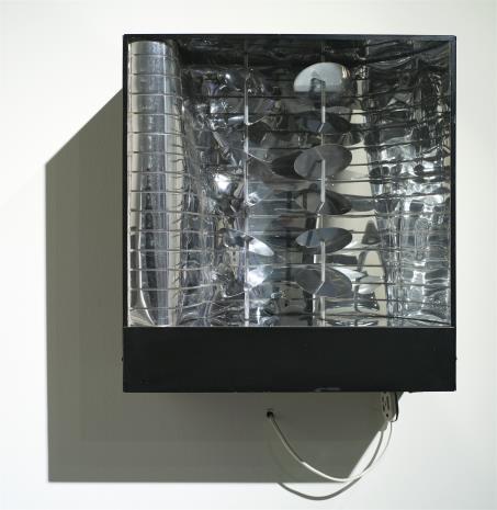 Martha Boto, Multipla: Bardziej skrętny świetlisty nr 4 [Multiple: Plus helicoidal lumineux, No. 4]