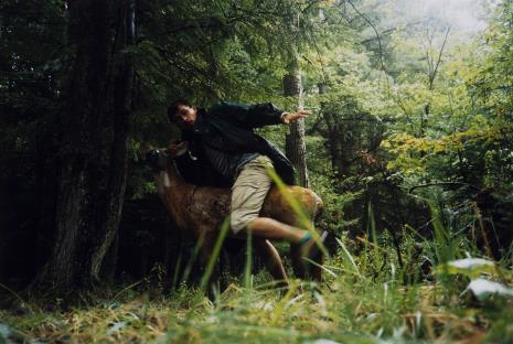 Artur Chrzanowski, Street Patrol 2000 - Nowy w Grupie