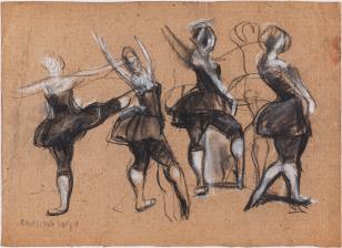 Tancerki