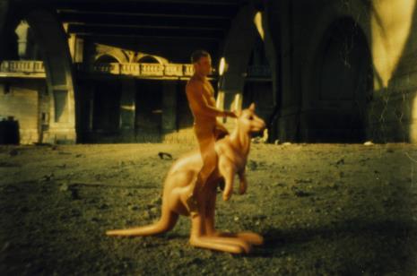 Artur Chrzanowski, Street Patrol 2000 - Wahający się Lou