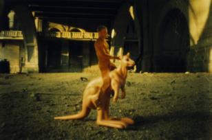 Street Patrol 2000 - Wahający się Lou
