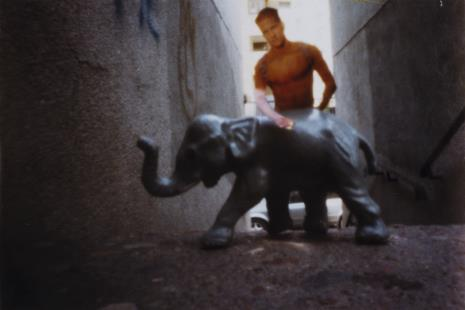 Artur Chrzanowski, Street Patrol 2000 - Miejsce Strzezone przez Maxa