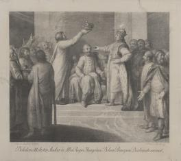 Koronacja Bolesława II