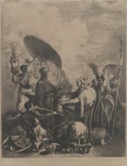 Powołanie Przemyśla na króla czeskiego