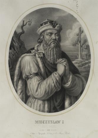 Władysław Walkiewicz, Mieczysław I