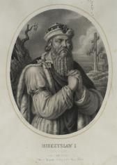 Mieczysław I