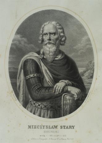 Henryk Aschenbrenner, Mieczysław Stary