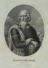 Mieczysław Stary