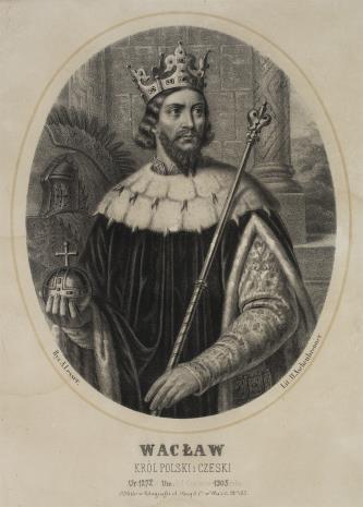 Henryk Aschenbrenner, Wacław II